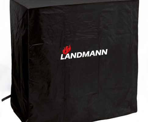 Pokrowce na grilla, Producent: Landmann