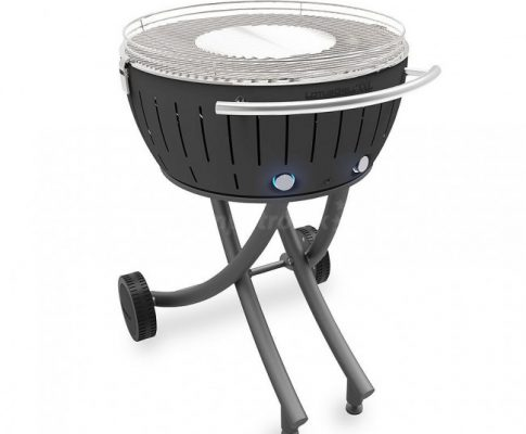Grille, Producent: LotusGrill
