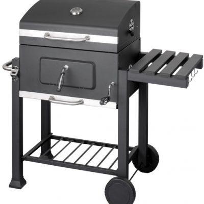 Activa grill wózek Angular