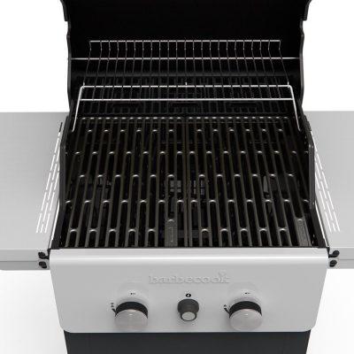 Barbecook Grill gazowy Spring 2002 2236922000 doskonały dla fanów grillowania i spędzania czasu na świeżym powietrzu 95400-uniw