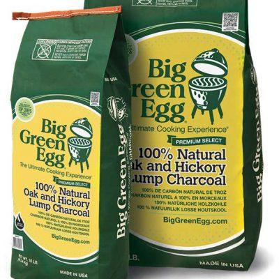 Big Green Egg Węgiel drzewny 4,5 kg 110503