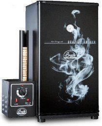Bradley Smoker Original 4R