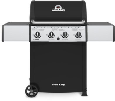 Broil King Grill Crown Classic 410