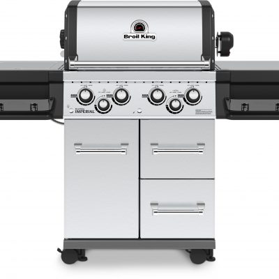 Broil king Grill gazowy Broil King Imperial 490 996883PL