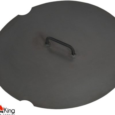 Cook King Pokrywa do paleniska Palma 60cm