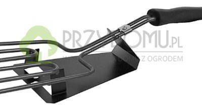 FIELDMANN Elektryczny rozpalacz do węgla FZG 9001 (FZG 9001-E)