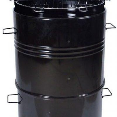Fieldmann FZG 1250 Grill ogrodowy z wędzarnią 41009593