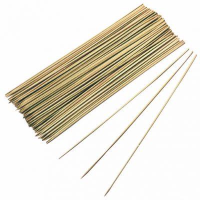 GrillPro bambusowe szpikulce na szaszłyki do grilla 11060