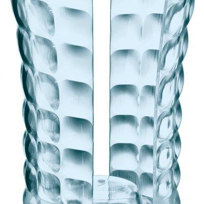 Guzzini Dyspenser jednorazowych kubków Tiffany niebieski 19960081