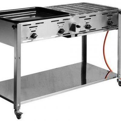 Hendi grill-master quattro (154908)