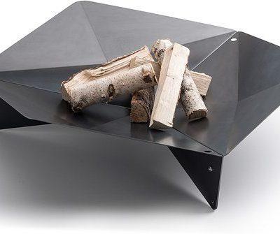 Hoefats Palenisko Triple 120 cm 050103
