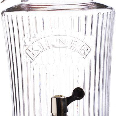 Kilner Słój do napojów Kilner Vintage 5 l 0025407