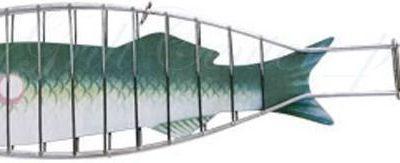 Landmann Opiekacz do ryb firmy 0147