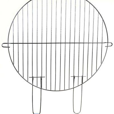 Landmann Ruszt do grilla 183 okrągły 47 cm)