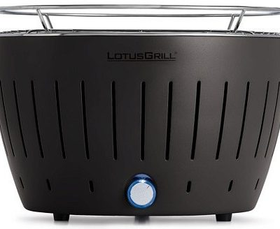 LotusGrill G-SS-34