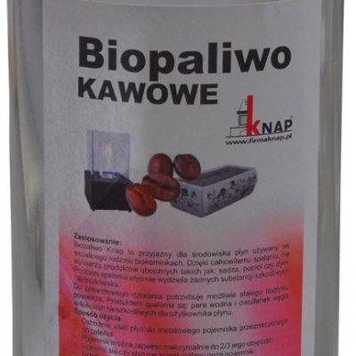 OBI Knap Biopaliwo zapachowe kawowe 1 l