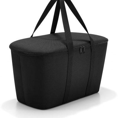Reisenthel Torba Coolerbag Black UH7003