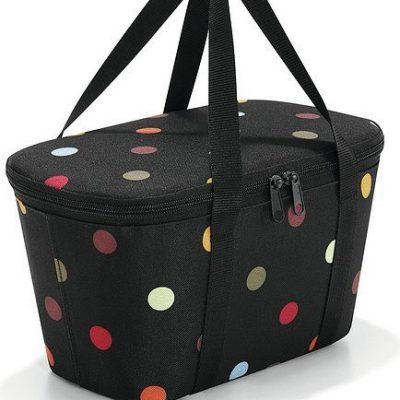 Reisenthel Torba Coolerbag XS Dots UF7009