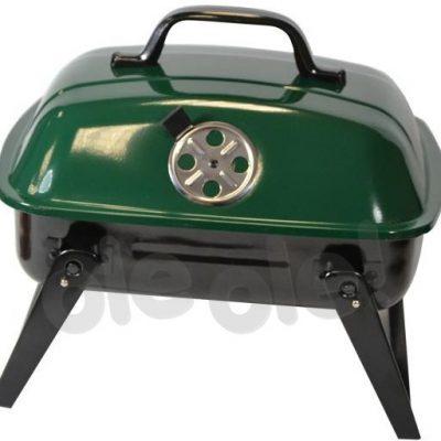 Saska Garden Ranger 36 x 30,5 x 30 cm zielony 1016627