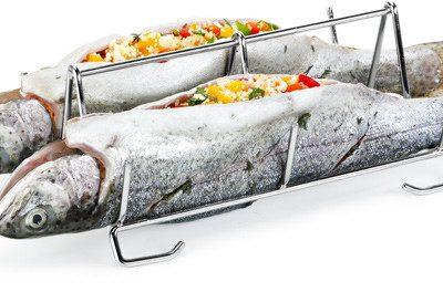 Tescoma Stojak na ryby GrandCHEF