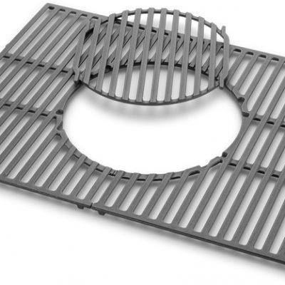 Weber Gourmet BBQ System wymienny ruszt żeliwny GBS do grilli gazowych Genesis 8848) POLSKA GWARANCJA POLSKA DYSTRYBUCJA PEWNY ZAKUP 8848