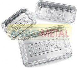Weber Tacki aluminiowe (różne wielkości) 6454