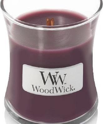 WoodWick Świeca Core WoodWick Dark Poppy mała 98029e