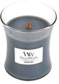 WoodWick Świeca Core WoodWick Evening Onyx średnia 92050