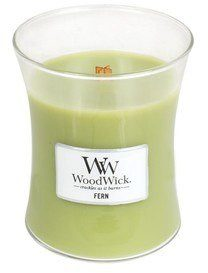 WoodWick Świeca Core WoodWick Fern średnia 92189