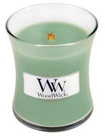 WoodWick Świeca Core WoodWick White Willow Moss mała 98051
